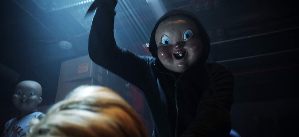 """Death Makes a Killer Comeback"" in the New Trailer for 'Happy Death Day 2U'"