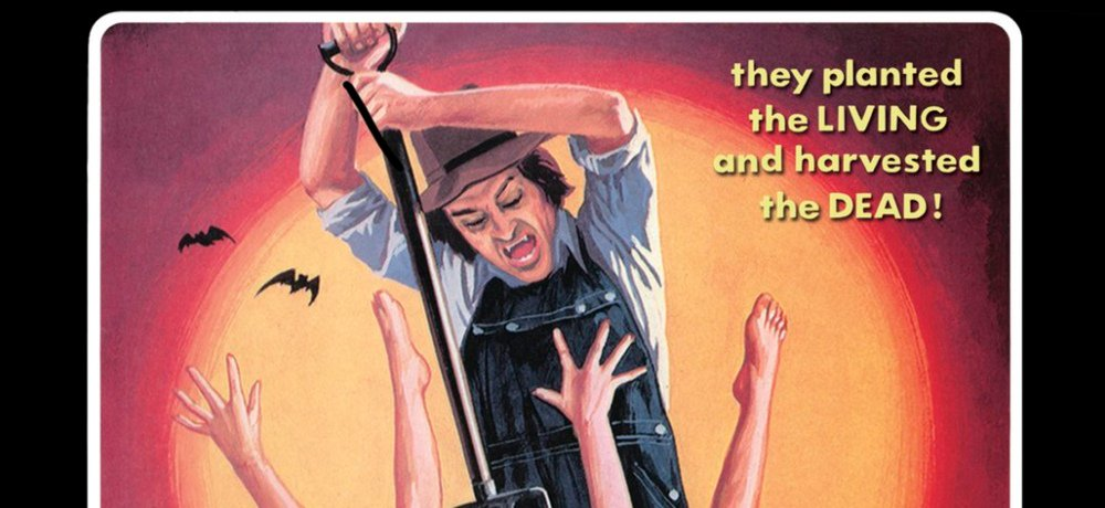 'Invasion of the Blood Farmers' (1972) Coming to Blu-ray This February from Severin Films
