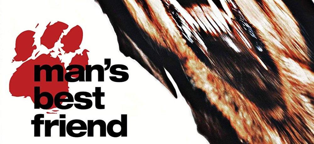 Full Release Details for Scream Factory's 'Man's Best Friend' Blu-ray