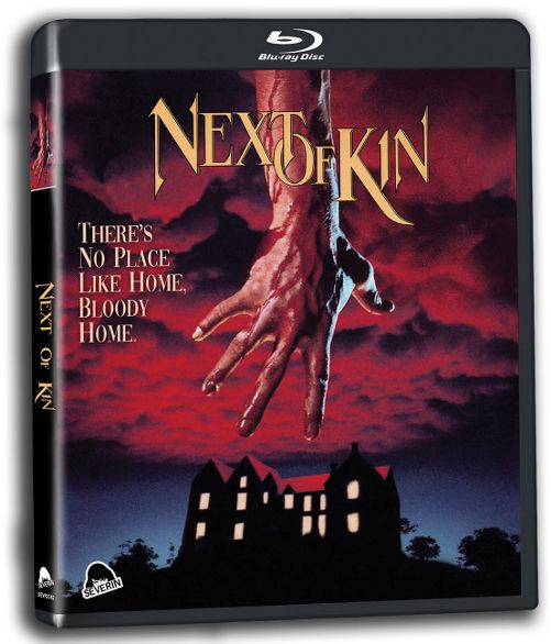 Aussie Horror Classic 'Next of Kin' Hits Blu-Ray from Severin Films!