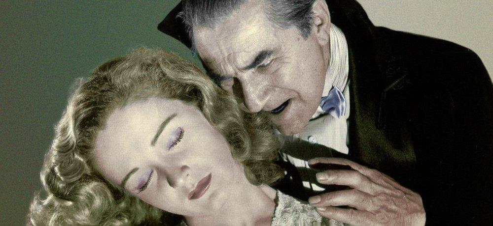 Scream Factory Reveals Full Blu-ray Release Details for 'The Return of the Vampire' (1943), Starring Bela Lugosi