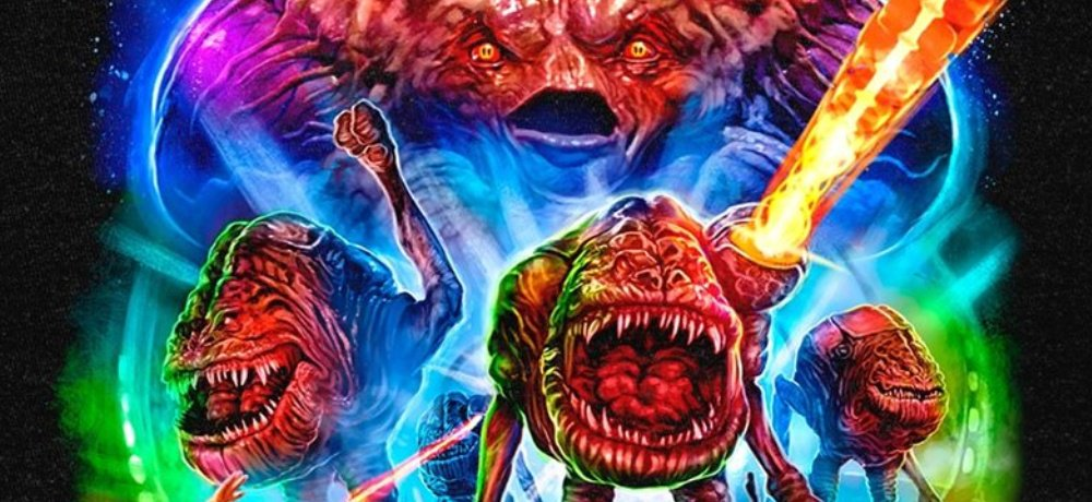 Cavitycolors to Celebrate Tobe Hooper's 'Invaders from Mars' with New Apparel Collection