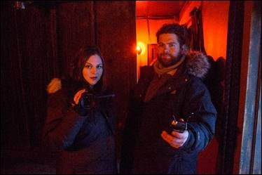 TV Personality Jack Osbourne and Paranormal Researcher Katrina Weidman Team Up in New Travel Channel Series 'Portals to Hell'