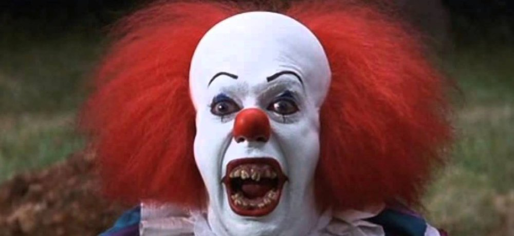 Extended Trailer for 'Pennywise: The Story of It' Documentary Explores the Making of the 1990 Miniseries