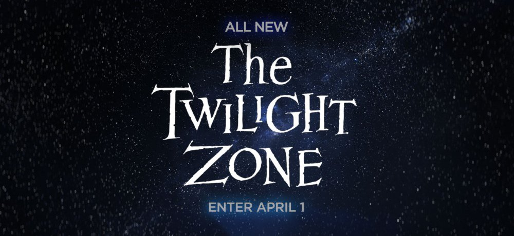 Watch the Official Trailer for New 'The Twilight Zone' Series