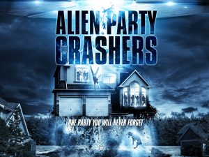 US Release Announced for Horror/Comedy 'Alien Party Crashers' (Formerly Known as 'Canaries')