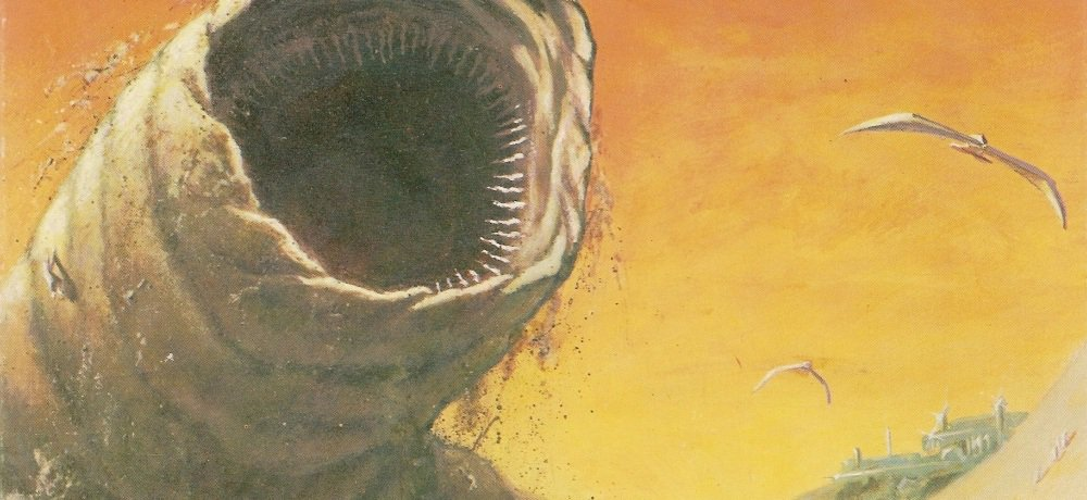 Warner Bros. and Legendary Announce the Start of Filming for New Adaptation of Frank Herbert's 'Dune'