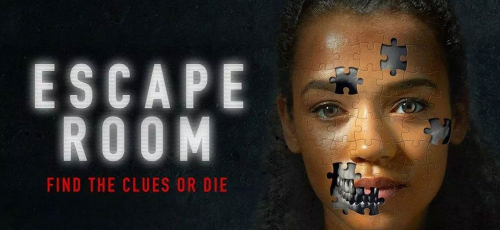 'Escape Room' Coming to Blu-ray, DVD, and Digital This April