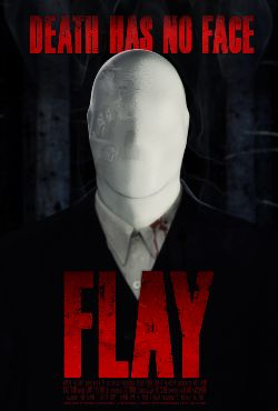 """SONY Allows """"Slender Man""""-esque 'Flay' to be Released"""