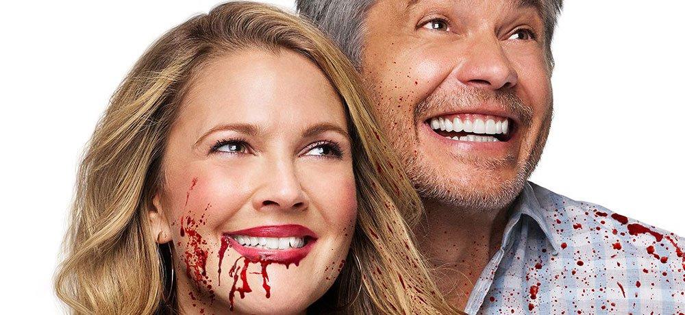 """True Love Never Dies?"" in the Official Trailer for 'Santa Clarita Diet' Season 3"