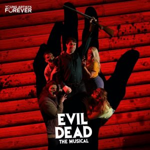 Details Are Out For 'Evil Dead The Musical'