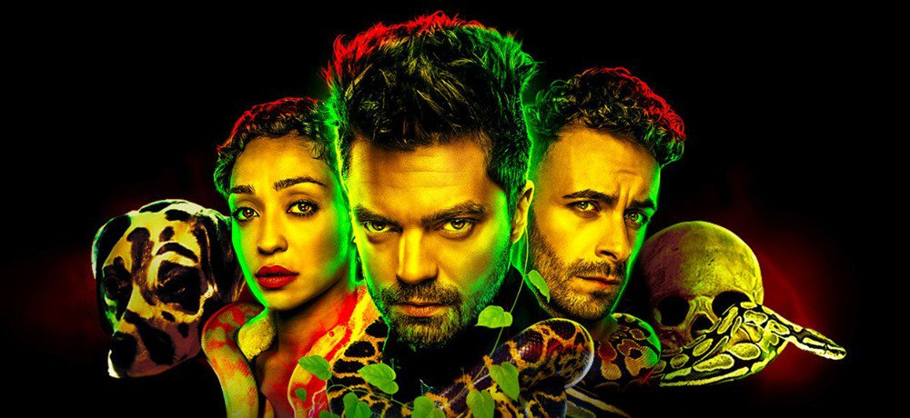Final Season of AMC's 'Preacher' to Premiere on August 4th