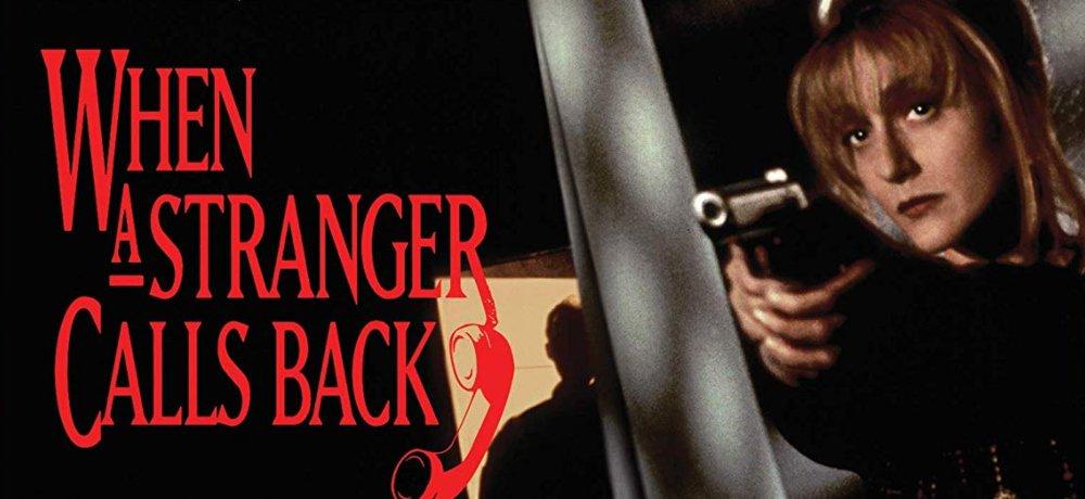 Full Release Details for Scream Factory's 'When a Stranger Calls Back' Blu-ray