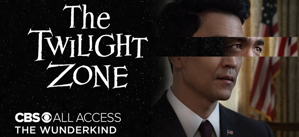 """Watch the Trailer for 'THE TWILIGHT ZONE' New Episode """"The Wunderkind"""""""