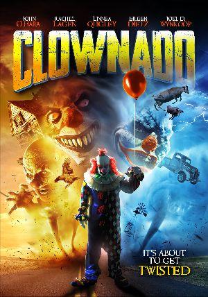 Experience the New Trailer for CLOWNADO!