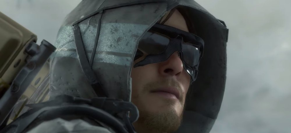 """""""Tomorrow is in Your Hands"""" in the New Trailer for DEATH STRANDING"""