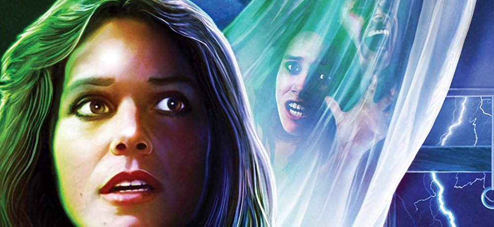 Full Release Details for Scream Factory's THE ENTITY Collector's Edition Blu-ray