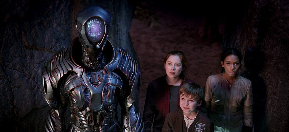 First Season of New LOST IN SPACE Series Coming to Blu-ray and DVD on June 4th