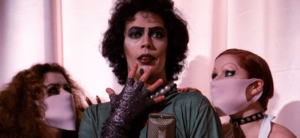 "Annual ""Time Warp Picnic"" Taking Place This August at Dr. Frank-N-Furter's Castle from THE ROCKY HORROR PICTURE SHOW"