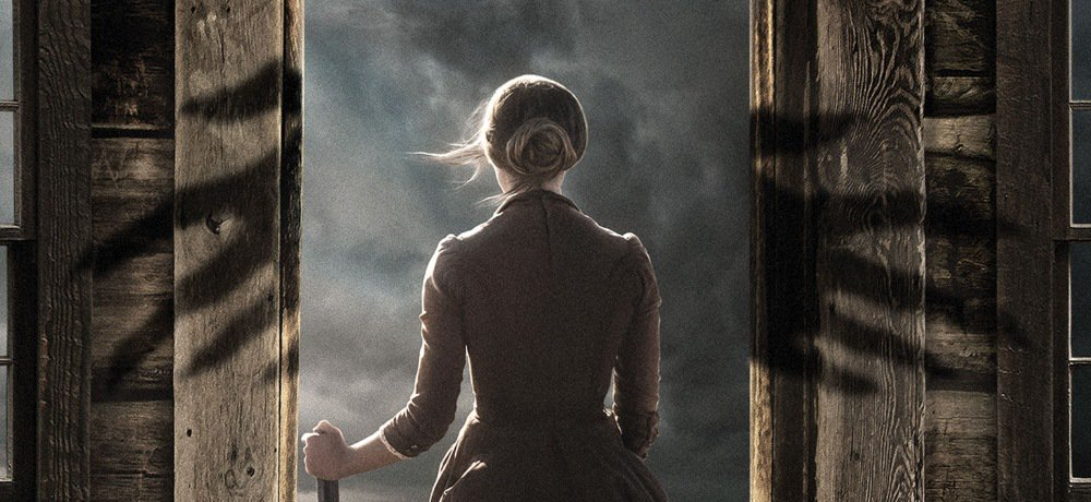 Western Horror Film THE WIND Coming to Blu-ray & DVD This September from Scream Factory