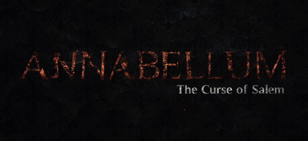 Check Out the New Poster for ANNABELLUM: THE CURSE OF SALEM
