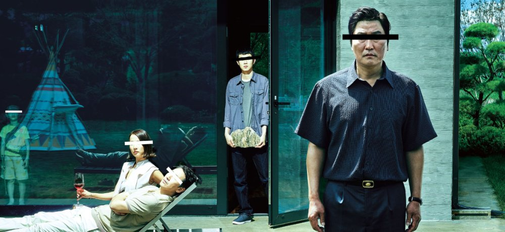 Check Out the Official Trailer for Bong Joon Ho's PARASITE