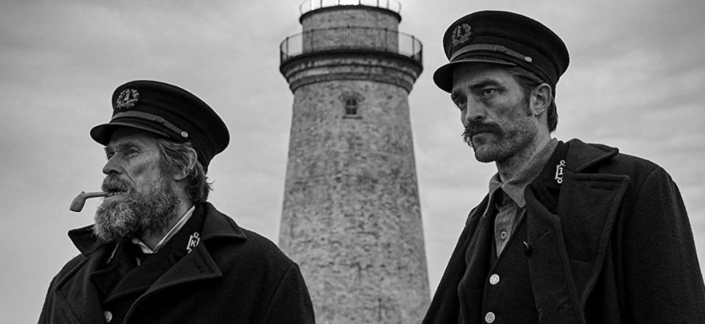 Watch the Trailer for Robert Eggers' THE LIGHTHOUSE, Coming to Theaters on October 18th from A24