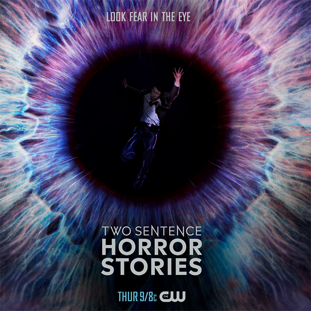 Friday Frights: Stream 'Two Sentence Horror Stories,' Now Free