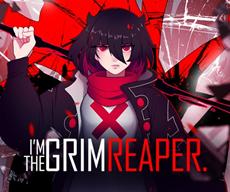 New Webtoon Series Alert: I'M THE GRIM REAPER