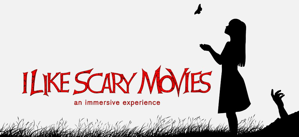 I LIKE SCARY MOVIES Experience Coming Back to LA for the Halloween Season