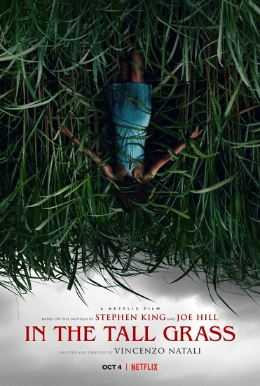 Check Out the Trailer for the Film Adaptation of Stephen King and Joe Hill's IN THE TALL GRASS