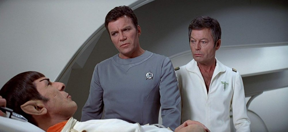 Fathom Events and Paramount Pictures to Bring STAR TREK: THE MOTION PICTURE Back to Theaters for 40th Anniversary Celebration