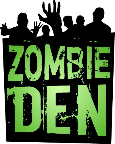 ZOMBIE DEN Open Now in Downtown Pittsburgh!