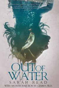 New Release: Sarah Read's OUT OF WATER