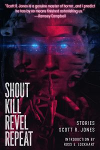 Review: SHOUT KILL REVEL REPEAT