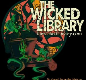"Women in Horror: ""A Dark Adapted Eye"" at The Wicked Library"