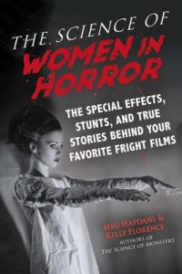 New Book Celebrates Women in Horror
