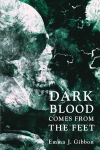 Press Release: DARK BLOOD COMES FROM THE FEET