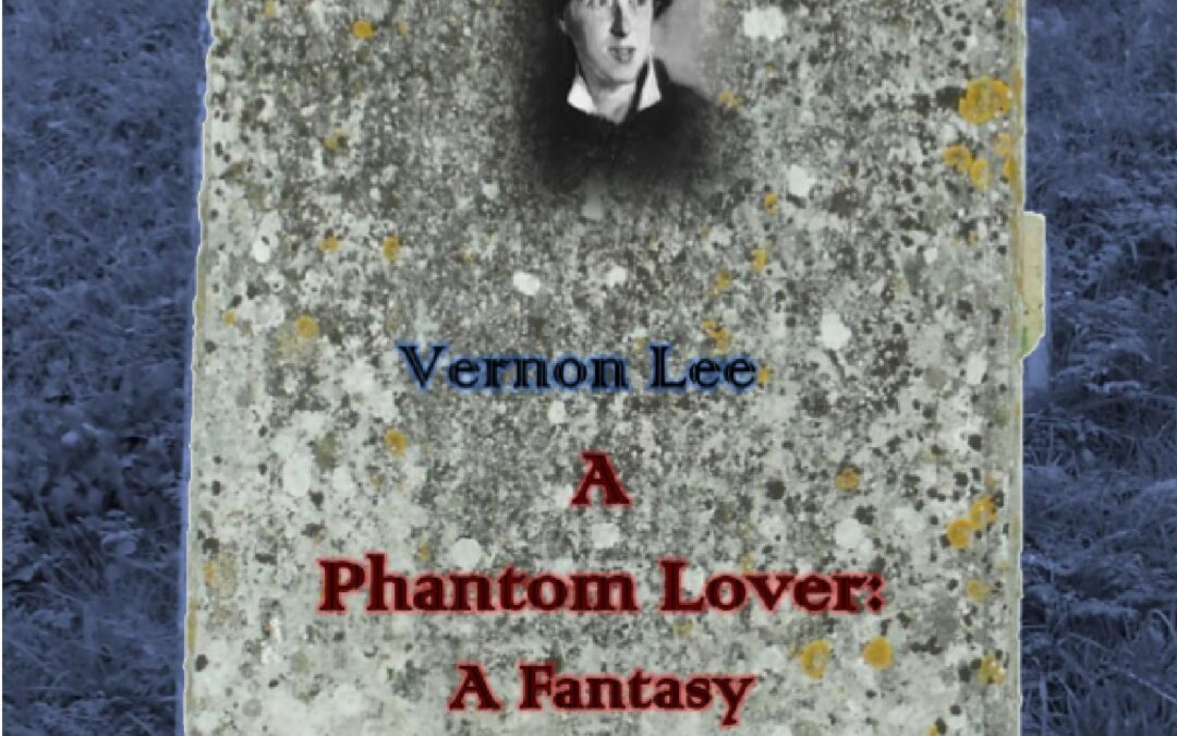 Press Release: A PHANTOM LOVER
