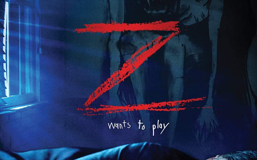 Blu-ray Review: Z