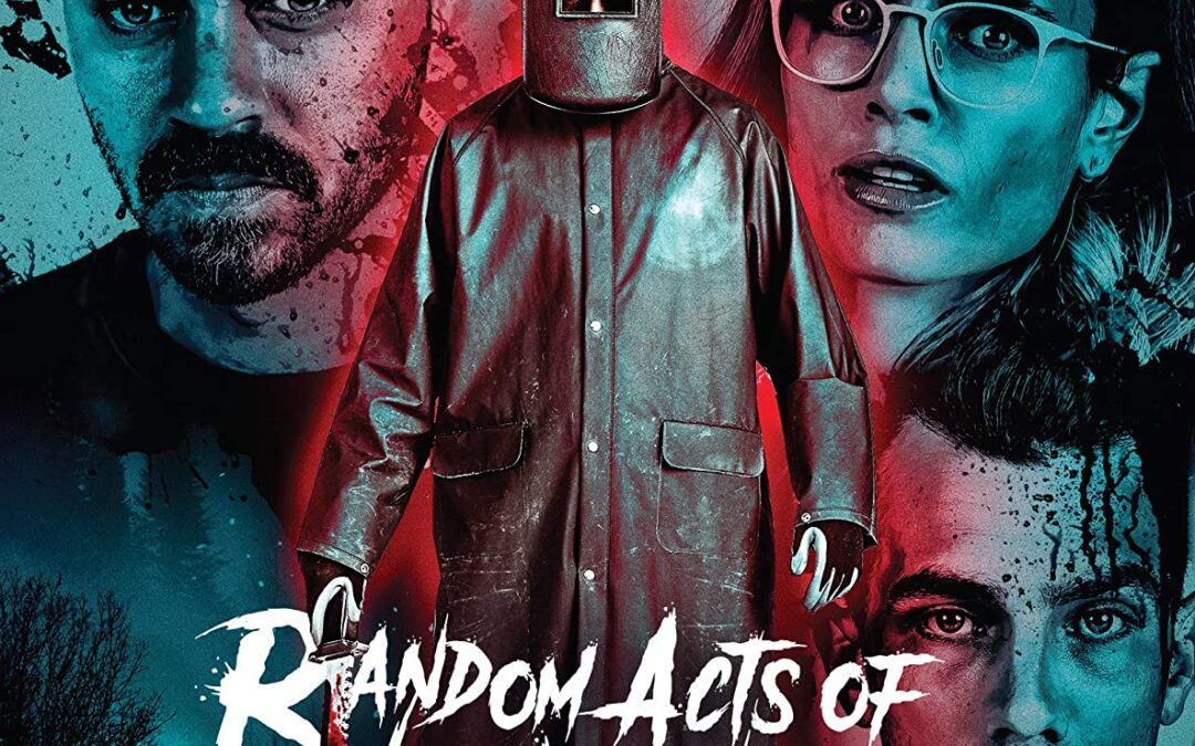 Blu-ray Review: RANDOM ACTS OF VIOLENCE