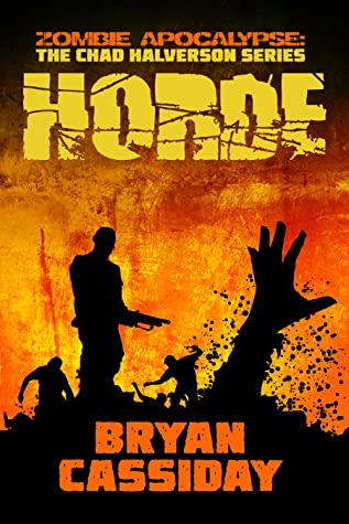 Book Review: HORDE