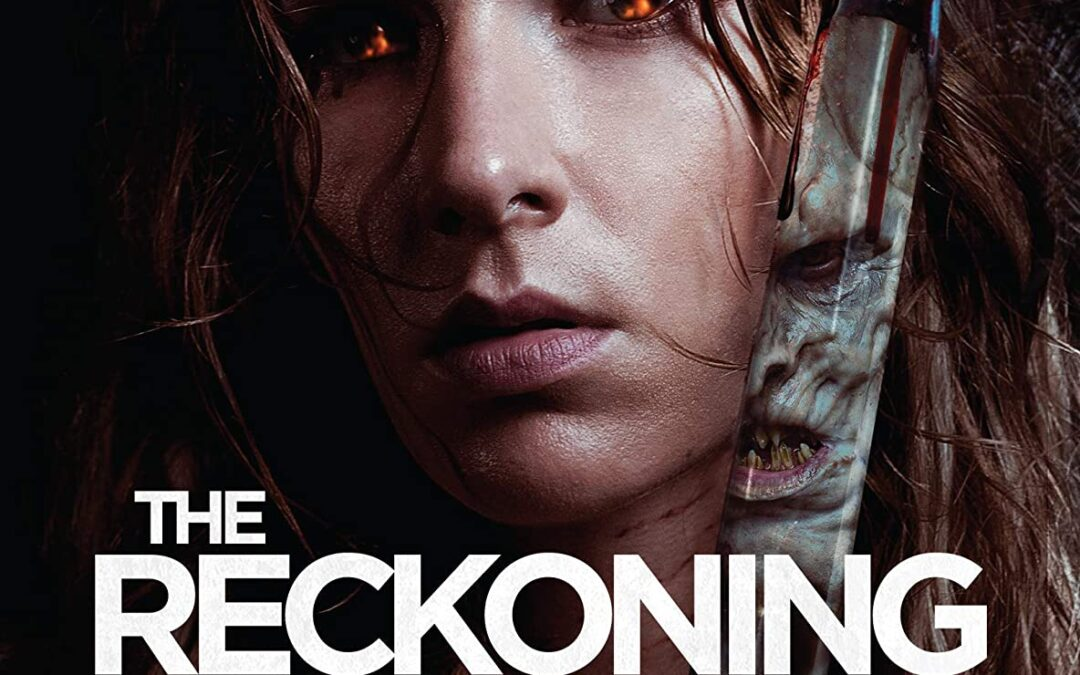 Blu-ray Review: THE RECKONING