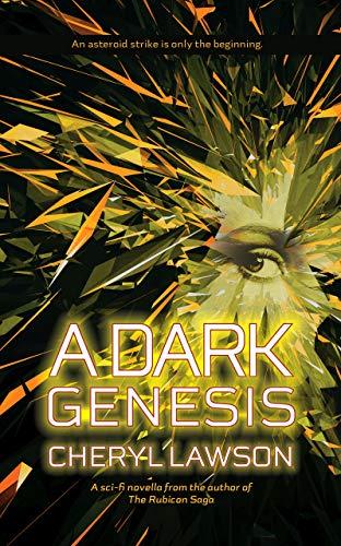Book Review: A DARK GENESIS