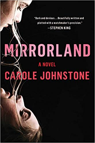Book Review: MIRRORLAND