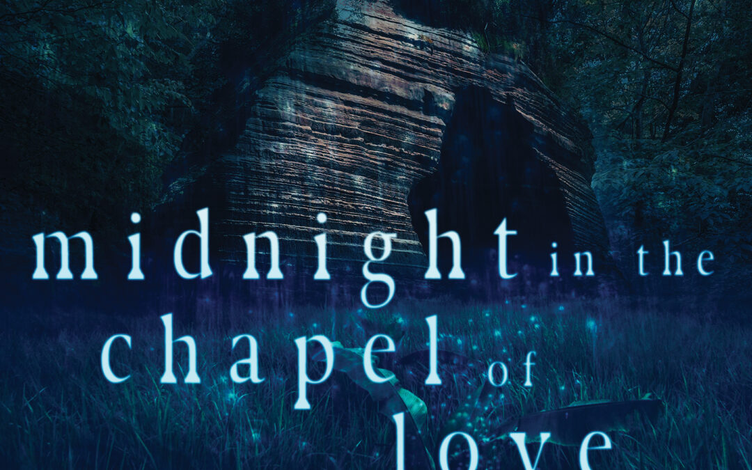 Book Review: MIDNIGHT IN THE CHAPEL OF LOVE