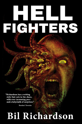 Book Review: HELL FIGHTERS