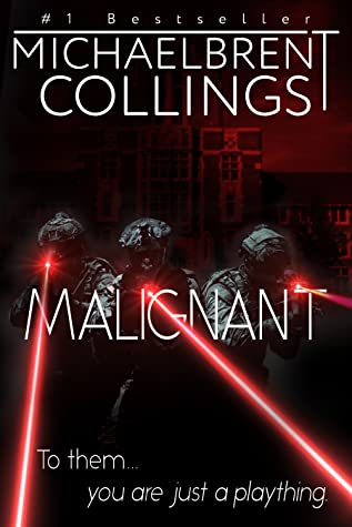 Book Review: MALIGNANT