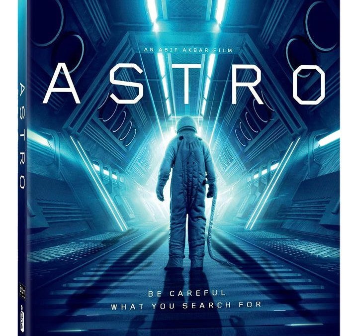 Parallel Universe and New Species Are Discussed in Exclusive Clip from New Sci-Fi Thriller 'Astro'