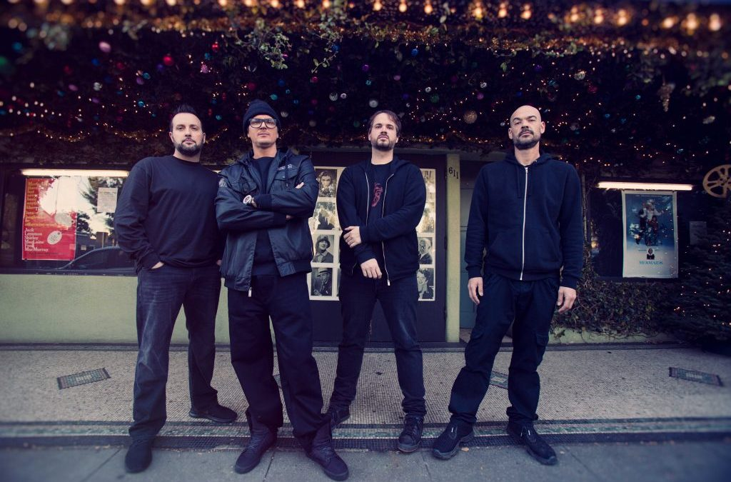 This Halloween Travel Channel Presents 'Ghost Adventures Live' – A Terrifying Four-Hour Live Investigation